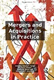 img - for Mergers and Acquisitions in Practice book / textbook / text book