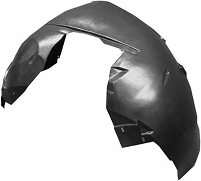 Crash Parts Plus CH1249153 Right Fender Inner Panel for 11-16 Jeep Grand Cherokee