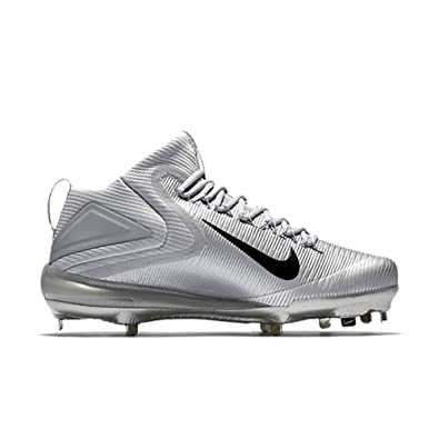 Nike Zoom Trout 3 Men\u0027s Baseball Cleats Metallic Size 12 M ...
