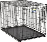Cheap Midwest Metal Products 848 Home Training Crate for Dogs, 48″