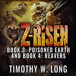 Z-Risen 3: Poisoned Earth