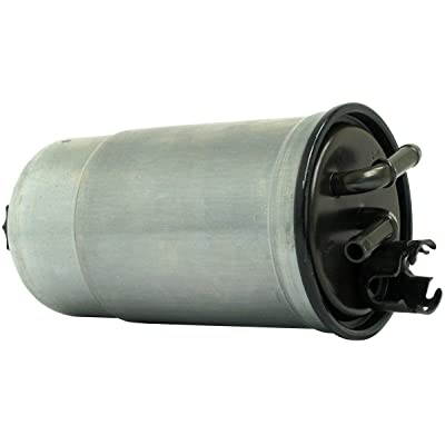 Luber-finer G6630 Fuel Filter: Automotive