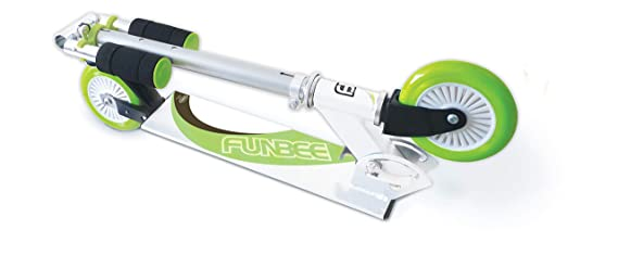 Darpèje Funbee - Patinete de evolución (OFUN01) scooter