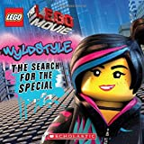 Wyldstyle - The Search for the Special, Anna Holmes, 0545795400