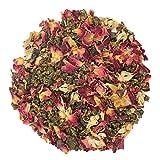 The Tea Farm - Rose Oolong Tea - Chinese Loose Leaf Oolong Tea (2 Ounce Bag)