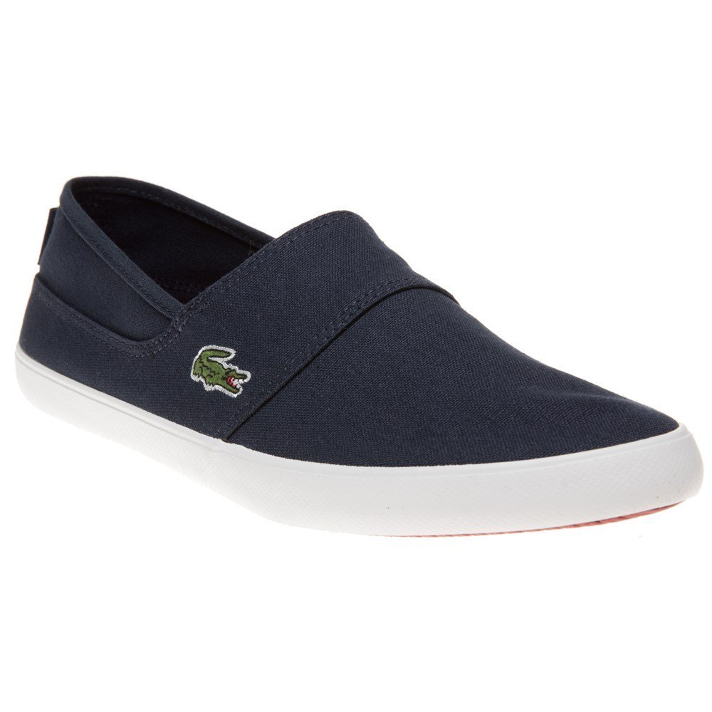 Lacoste Marice Lcr Mens Sneakers Blue by Lacoste