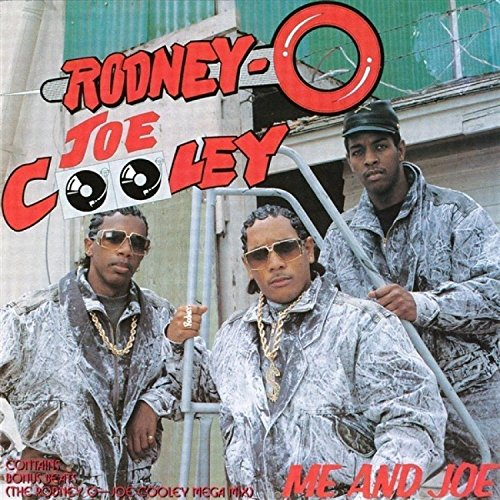 Amazon.com: This Is For The Homies: Joe Cooley Rodney O