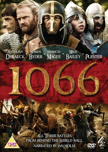 1066: The Battle for Middle Earth [Region 2] (Guinness And Baileys)