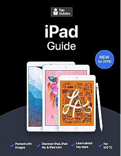 Amazon com: iPad Handbook: 2019 (9781088753521): Cathy Young