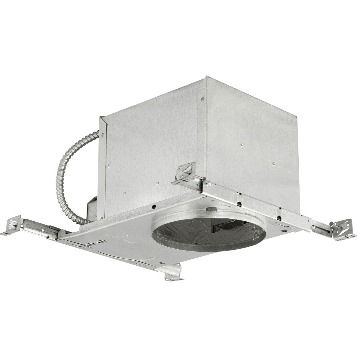 Progress Lighting P645-TG Ic Housing for New Construction UL/CUL Listed for Damp Locations