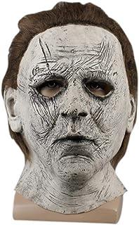 Michael Myers Cosplay Mask 2018