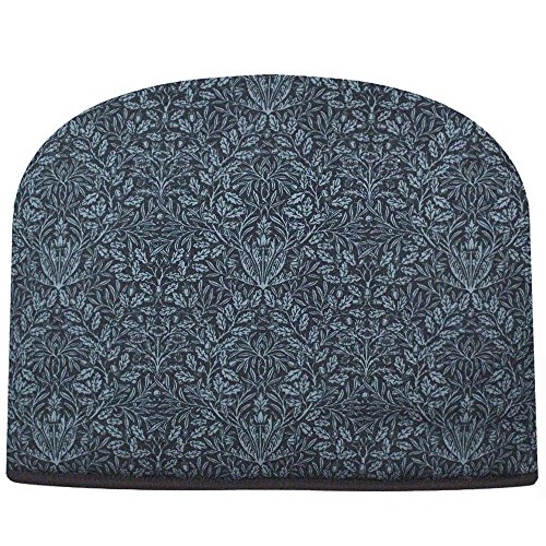 Blue Moon William Morris Classic Indigo Tea Cozy Double Insulated Teapot Tea Cozy by Blue Moon Fine Teas