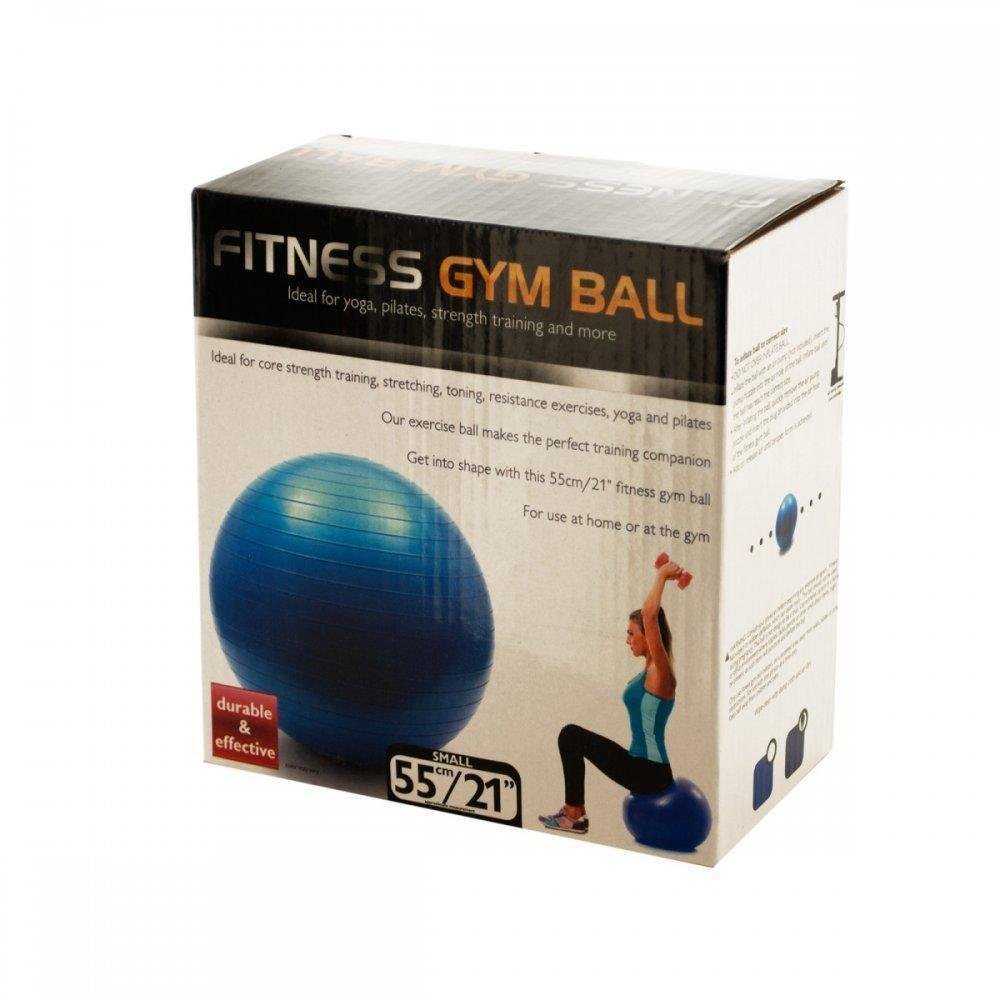 Kole Imports Small Fitness Gym Ball by Kole Imports