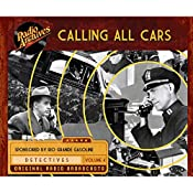 Calling All Cars, Volume 4 | William Robson