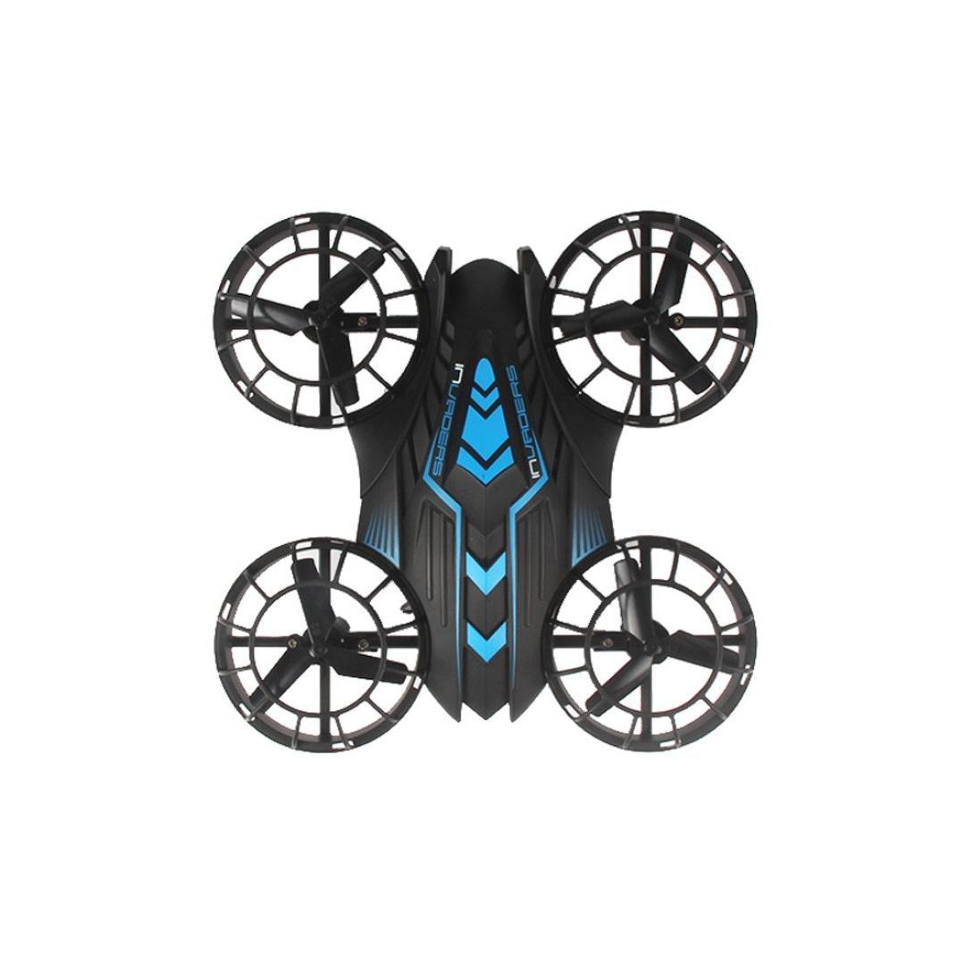 MMLC JXD 515W 515W 515W Altitude Hold Drone UFO 2.4G 4CH Quadcopter with 0.3MP Camera WiFi FPV (A) 11634b
