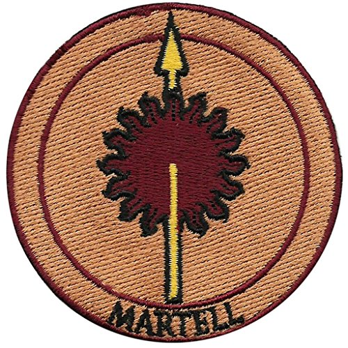 dark-horse-deluxe-game-of-thrones-martell-embroidered-patch-badge-sew-on-3-shipped-from-usa