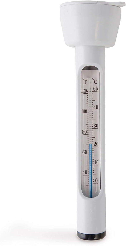 Intex 29039 - Termómetro para piscinas flotación horizontal