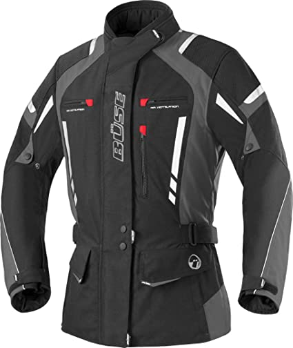 Büse Torino Pro - Chaqueta moto chaqueta chaqueta para mujer ...
