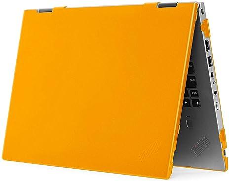 mCover - Carcasa rígida para Lenovo ThinkPad X1 Yoga (3ª ...