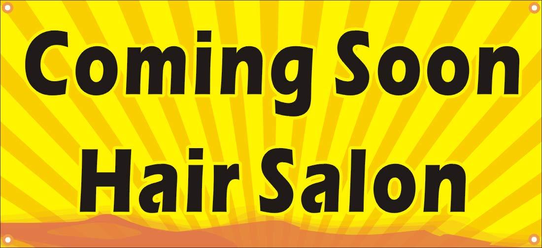 Amazon.com: [Vinyl] Alice Graphics - Cartel de peluquería de ...