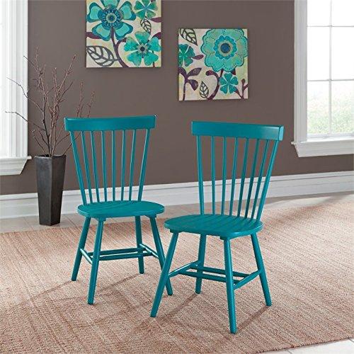 Sauder Cottage Road Slat Back Chair – Set of 2