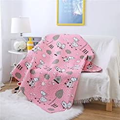 Abreeze Coverlet Quilt Bedspread Throw B...