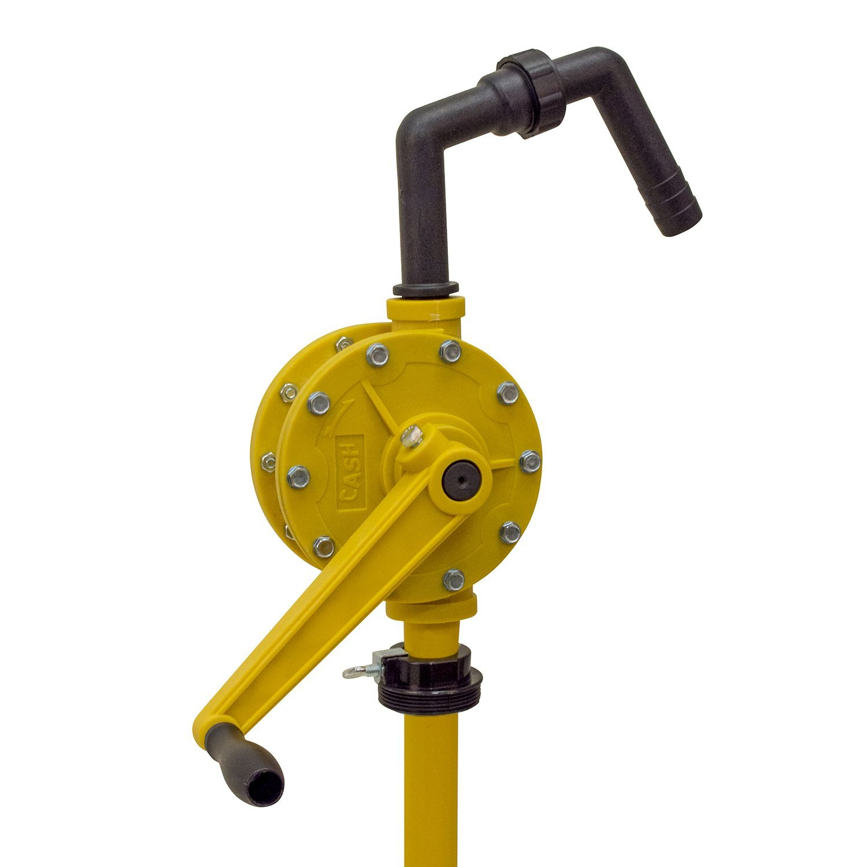 OEMTOOLS 24470 Rotary Barrel Pump (Polypropylene) by OEMTOOLS