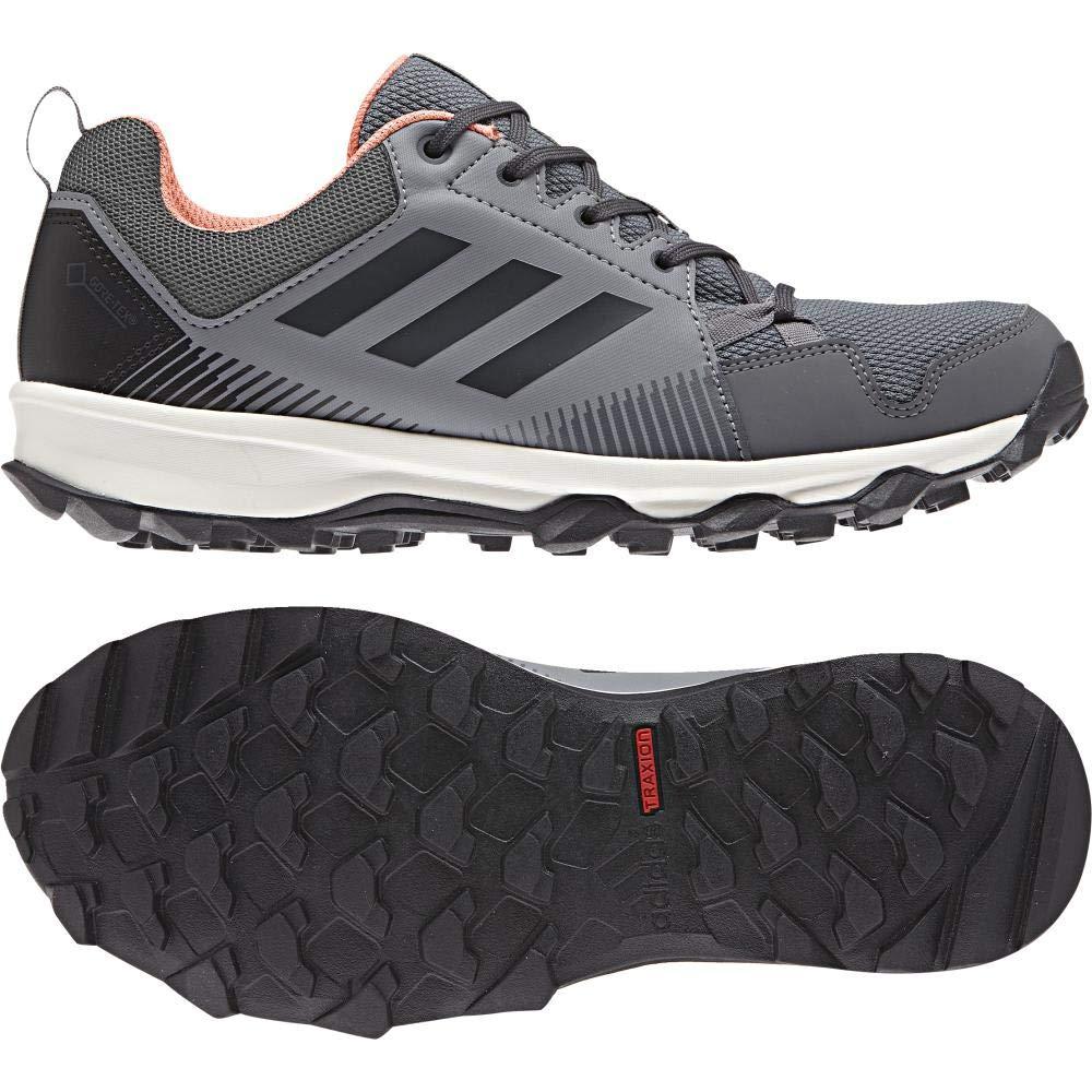 gris (Gritre Carbon Cortiz 000) adidas Terrex Tracerocker GTX W, Hauszapatos de Senderismo para mujer