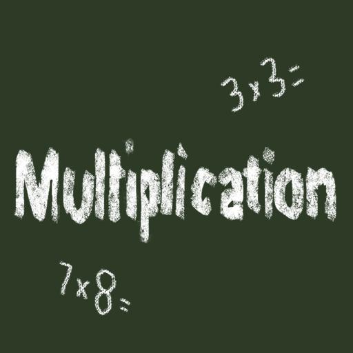 Multiplication  For Kindle  Tablet   Phone