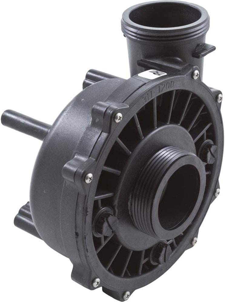 Waterway Plastics 310-1740 4.0 hp 56 Frame Executive Wet End