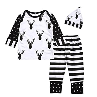 8eaf05f3d537 Clode® Newborn Baby Outfit