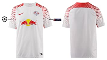 Maillot RB Leipzig 2017