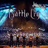 Judas Priest: Battle Cry (Audio CD)