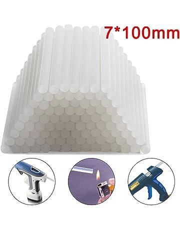 Business & Industrial Hot Glue Sticks Heißklebestifte Schmelzkleber 11 Mm 220 Mm Lang 32 Stück GÜnstig