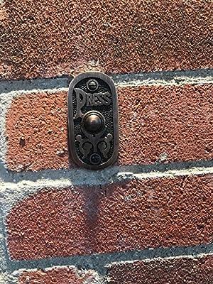 A29 02 Bell Push Button