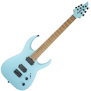 Jackson USA Misha Mansoor Juggernaut HT6 DB · Guitarra eléctrica