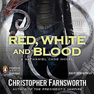 Red, White, and Blood Hörbuch