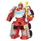 Playskool Heroes Transformers Rescue Bots - Elite Rescue Heatwave Figur [UK Import]