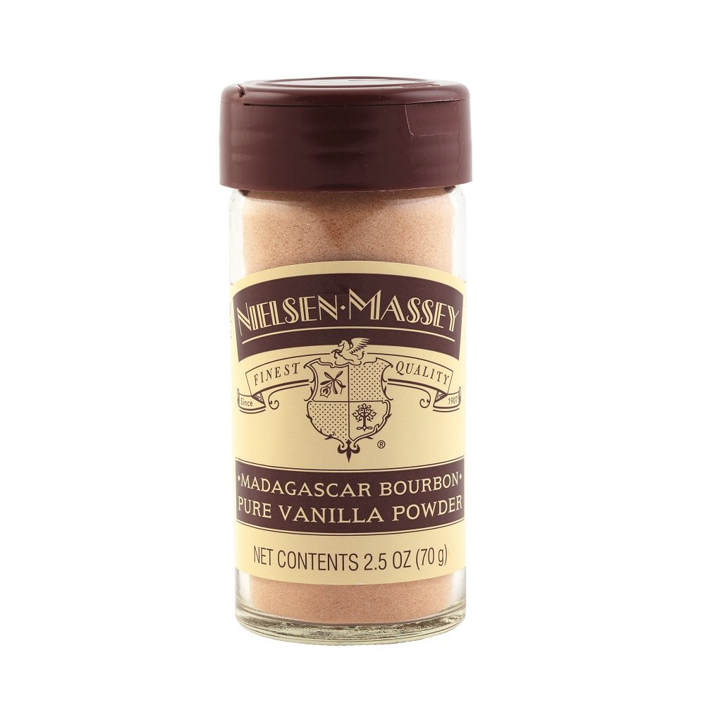 Nielsen-Massey Madagascar Bourbon Pure Vanilla Powder, with gift box, 2.5 OZ by Nielsen-Massey (Image #2)