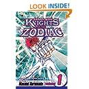 Knights of the Zodiac (Saint Seiya), Vol. 1: The Knights of Athena