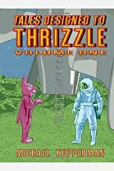 Tales Designed To Thrizzle Vol.1 Hardcover