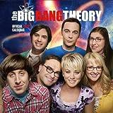 Big Bang Theory Official 2018 Calendar - Square Wall Format Calendar (Calendar 2018)