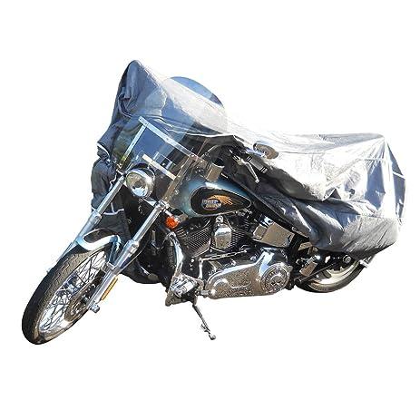 Amazon.com: Budge Platinum Motorcycle Cover, Medium ...