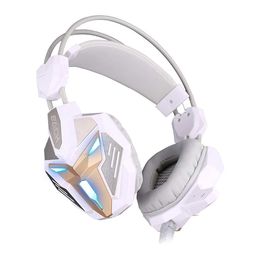 KOTION EACH G3100 Stereo Bass Sound Vibration Gaming Headset