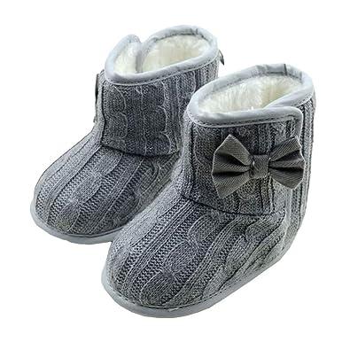 Babyhausschuhe Lauflernschuhe Krabbelschuhe Anti-rutsch Turnschuhe Gefüttert Kleidung, Schuhe & Accessoires Baby