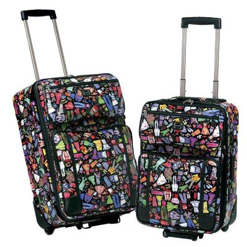 sydney-love-2-piece-rolling-luggage-set-wardrobe-printone-size