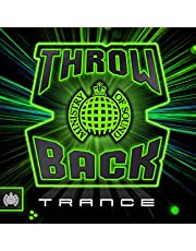 Ministry Of Sound - Throwback Trance