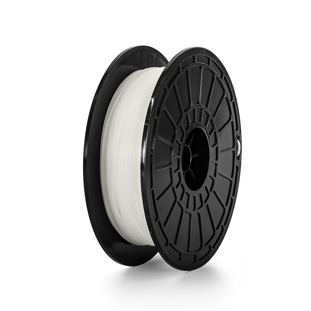 FLASHFORGE® PLA 3D Printing Filament 1.75mm 0.6KG/Roll for Dreamer Series (Transparent) Zhejiang Flashforge 3D Technology Co. Ltd. PLATransparent
