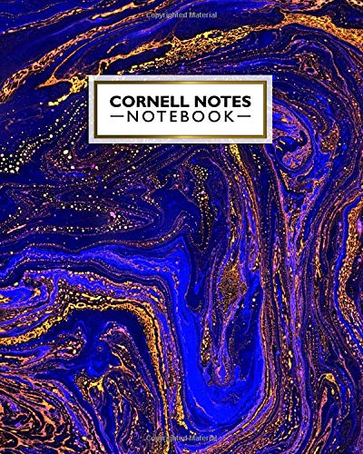 Cornell Notes Notebook Notebook University product image