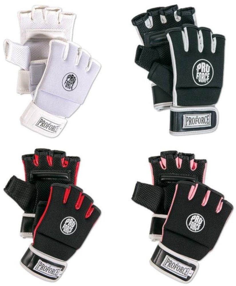 Proforce Kickboxing Fitness Gloves